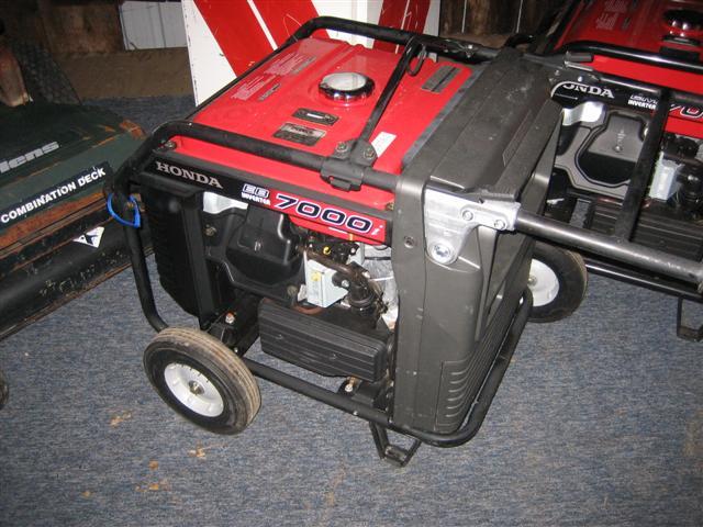 Honda Generator Eb7000i Eb Images